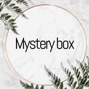 MYSTERY BOX #2 SIZE LARGE!!